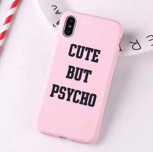 Cute But Psycho Case