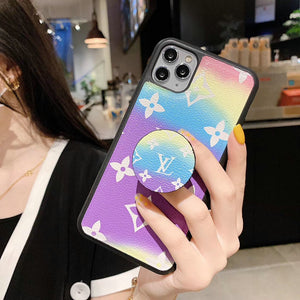 LV Escale Pop-Socket Case