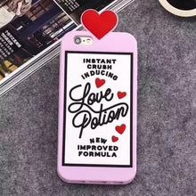 Love Potion Case