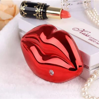Lips Power Bank