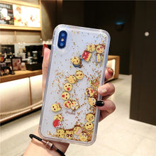Emoji Quicksand Case