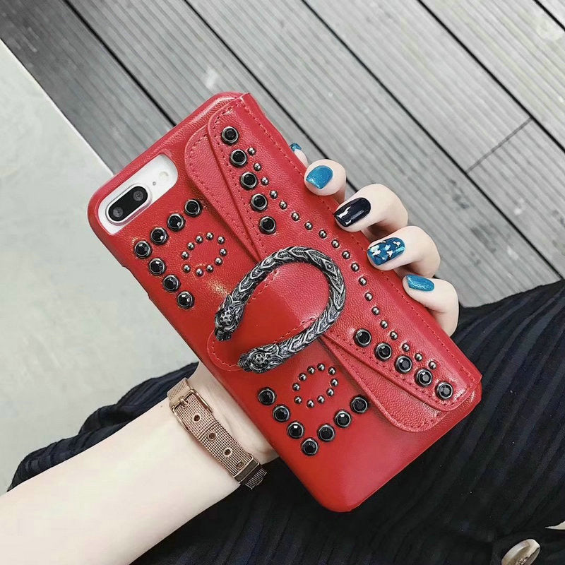 Red GG Dionysus Case