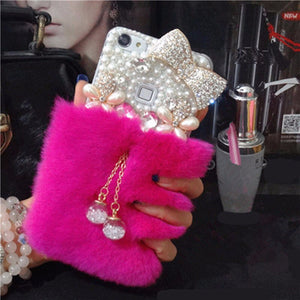 Fancy Fur Case