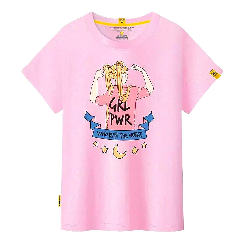 Sailor Moon Tshirt PN0920