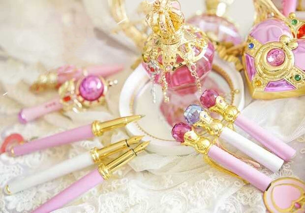 Sailor Moon Pen PN0446