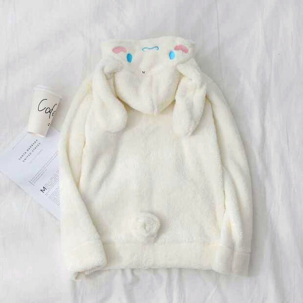Cute Cinnamoroll Home Suit PN0906