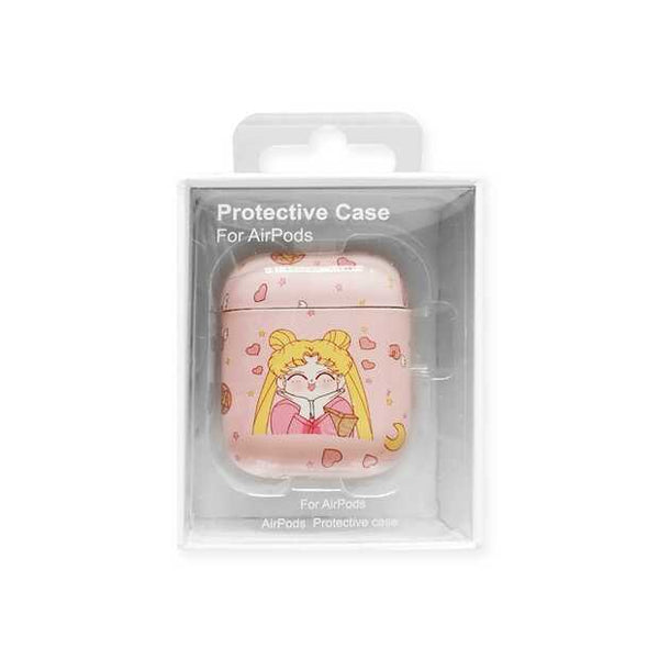 Sailormoon Airpods Case For Iphone PN1069