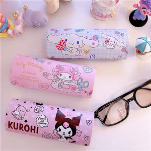 Cute Anime Glasses Case PN3574