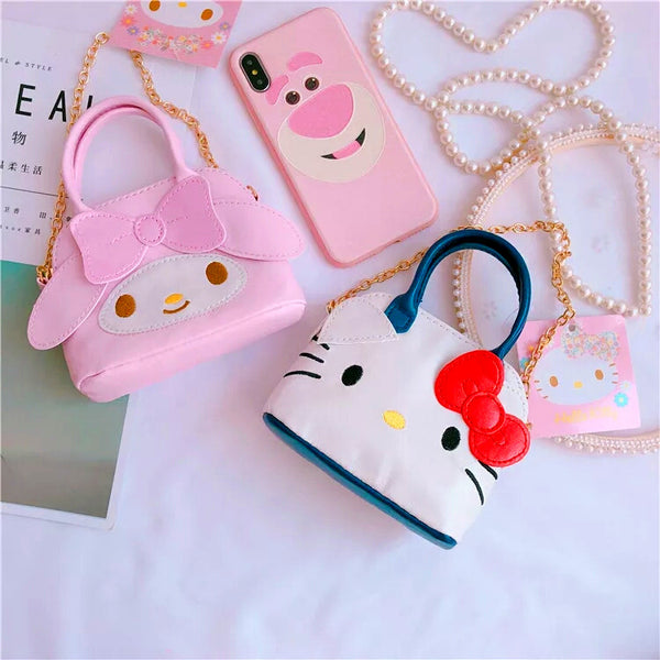 Cartoon Purse PN0910