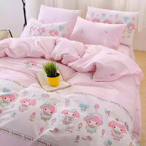 Cartoon Bedding Set PN0148
