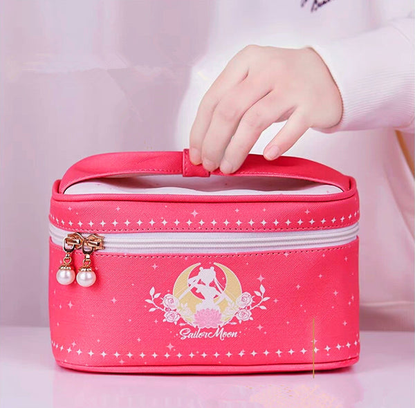Sailormoon Usagi New Makeup Bag PN0849