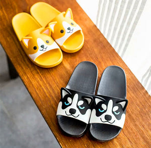 Cute Dog Slippers PN0806