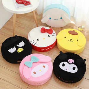 Cartoon Anime Cushions PN3439