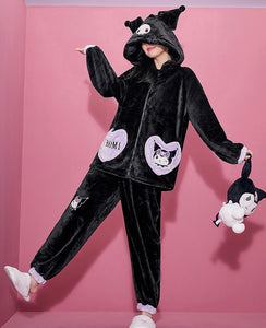 Cute Anime Home Suit PN3430