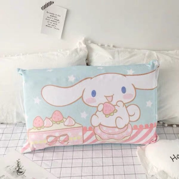 Cartoon Cinnamoroll Pillowcover PN1652