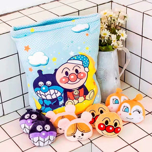 Kawaii Anpanman Dolls PN1025
