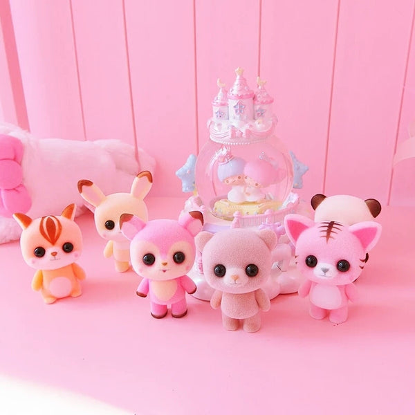 Cute Furnishing Articles Dolls PN0403