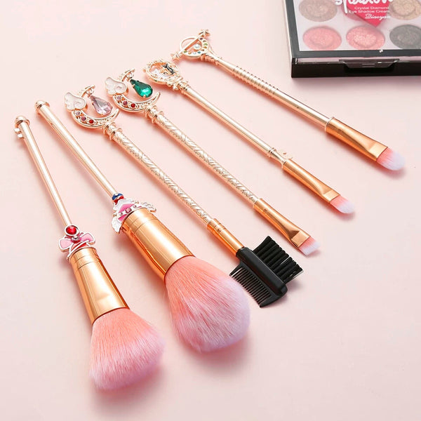 Sailormoon Make Up Brush PN0205