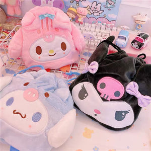 Kawaii Anime Bundle Pocket PN3438