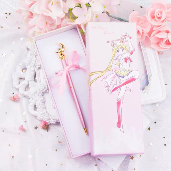 Sailor Moon Ball Pen PN0451