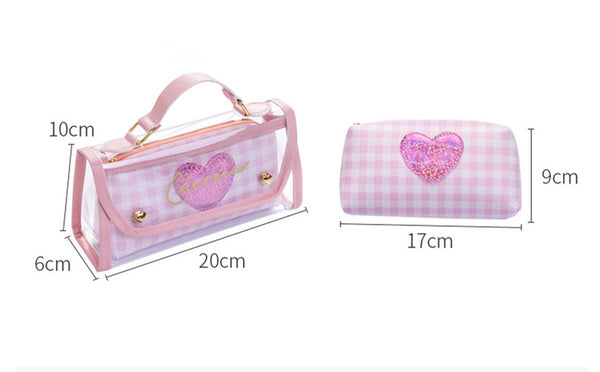 Sweet Girls Pencil Bag PN2558