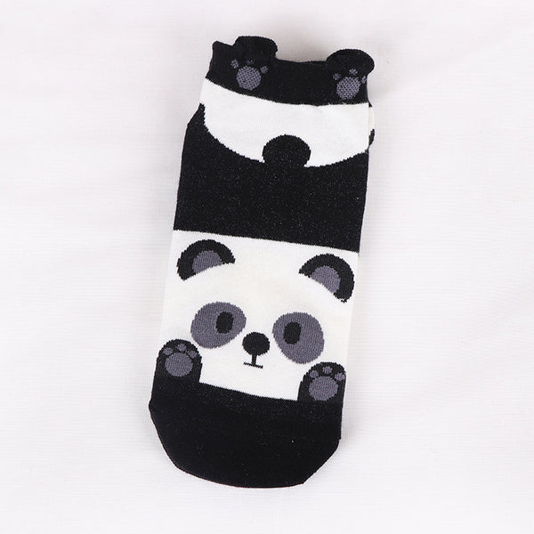 Lovely Cats and Dogs Socks PN1398