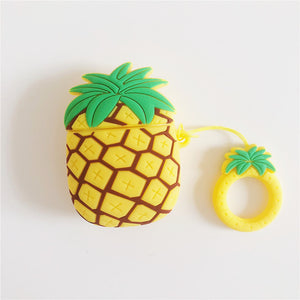 Pineapple Airpods Case For Iphone PN1437