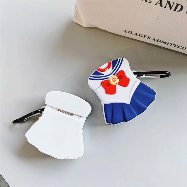 Sailormoon Airpods Case For Iphone PN2048