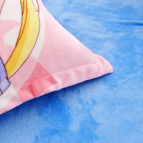 Pretty Sailormoon Usagi Bedding Set PN0811