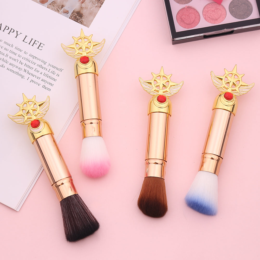 Sakura Make Up Brush Set PN2192