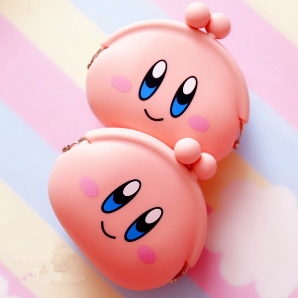 Cute Kirby Purse PN0747