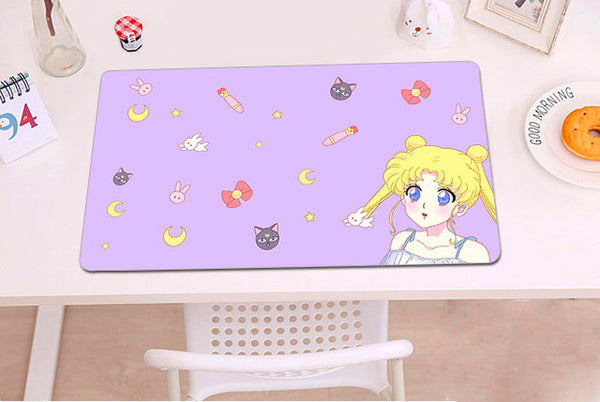 Sailormoon Lovely Mouse Pad PN0916