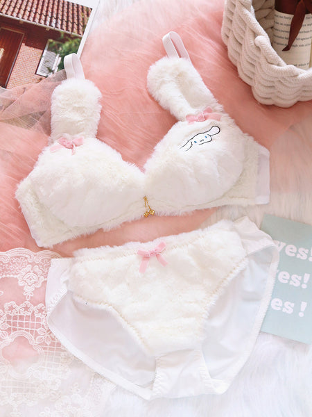 Cartoon Cinnamoroll Underwear Suits PN3343
