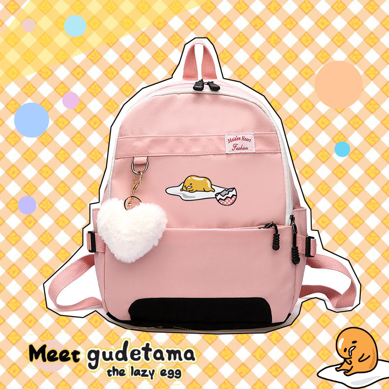 Sweet Gudetama Backpack PN2208