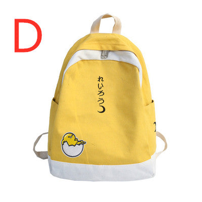 Nice Gudetama Backpack PN1361