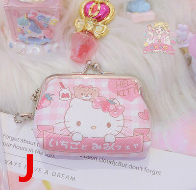 Fashion Cartoon Purse PN1094