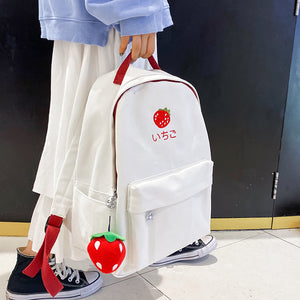 Fashion Strawberry Backpack PN2697
