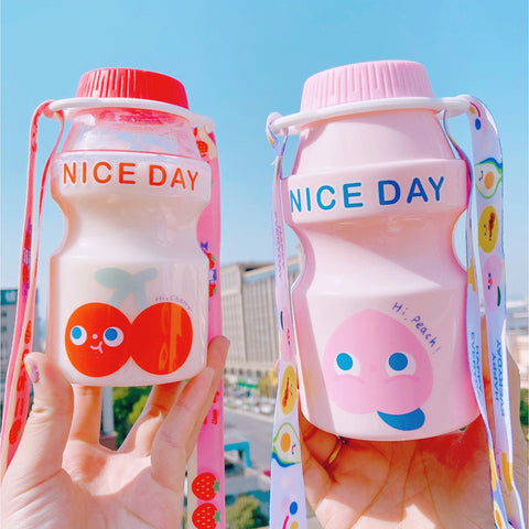 Sweet Fruits Water Bottle PN2480