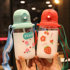 Lovely Fruits Water Bottle PN2845