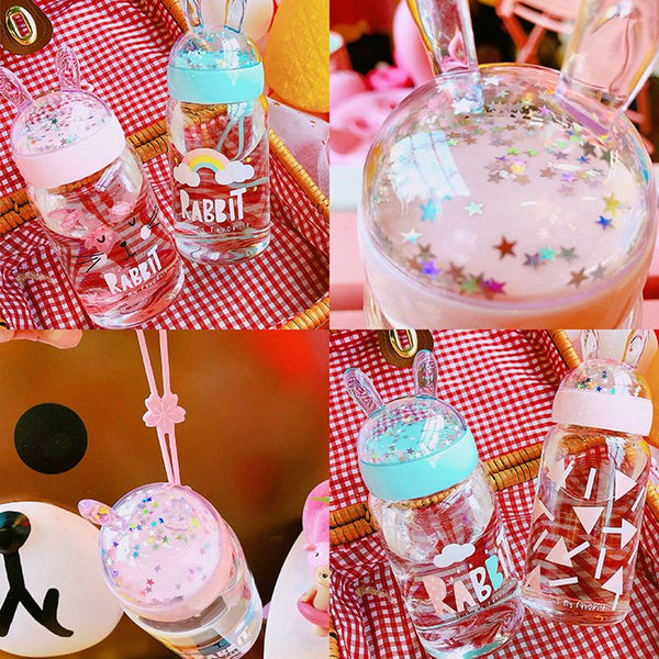 Cute Ear Water Cups PN0928