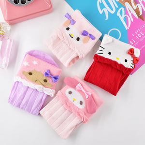 Fashion Cartoon Lolita Socks PN2632