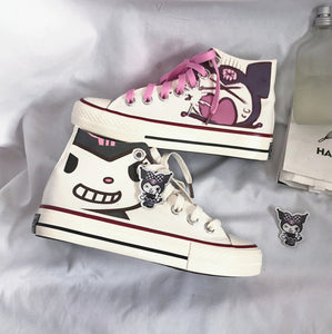 Anime Devil Shoes PN3578