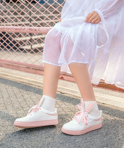 Lovely Rabbit Ears Sports Shoes PN2154