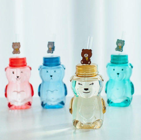 Lovely Bear Water Bottle PN3679