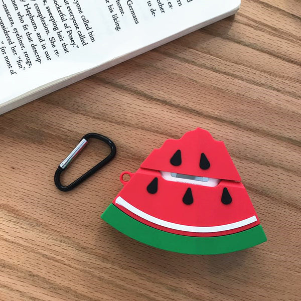 Watermelon Airpods Case For Iphone PN1528
