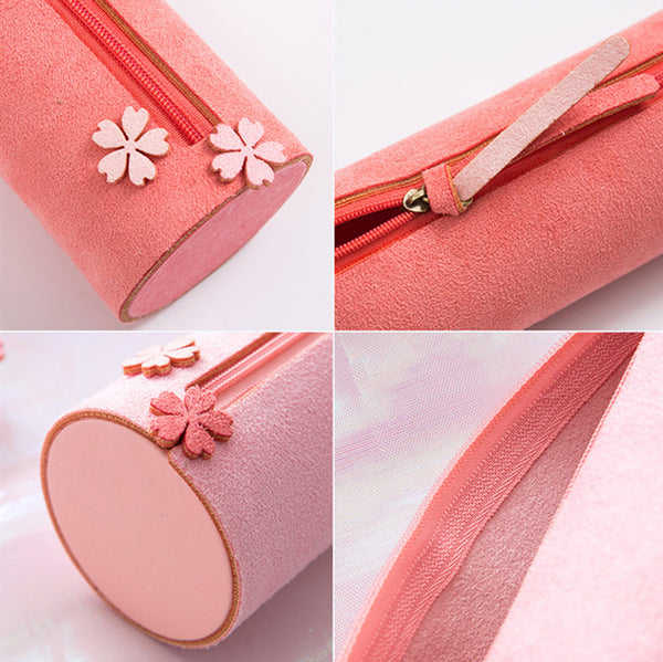 Cute Sakura Pencil Bag PN2581