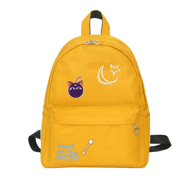 Sailormoon Luna Backpack PN1329