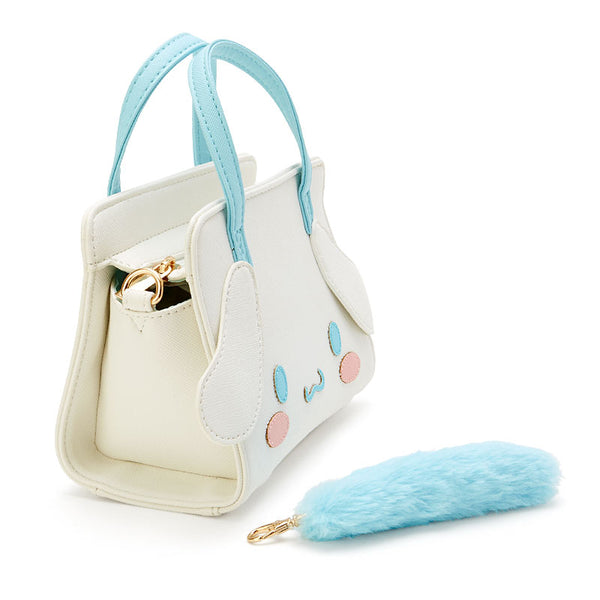 Cartoon Cinnamoroll and My melody Makeup Bag/Shoulderbag PN2427