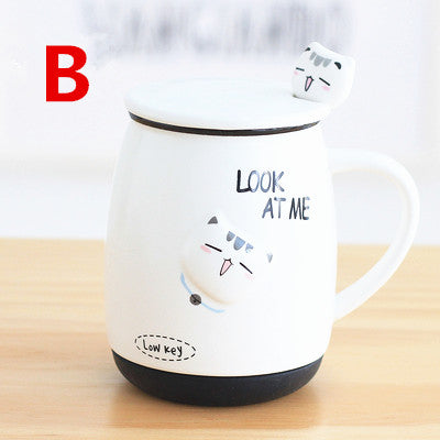 Kawaii Cats Mug Cups PN1062