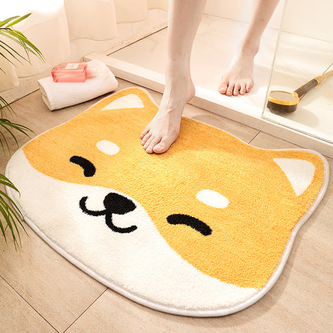 Cute Dog Mat PN3158